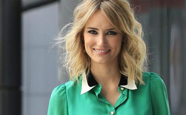 ¿Qué le parece a Alba Carrillo la novia de Feliciano López, Sandra Gago?