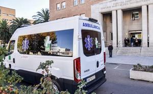Podemos pide que la Junta imponga sanciones por el «caos» en el transporte sanitario
