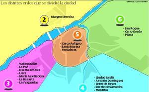 Badajoz tendrá reglamento de participación ciudadana cinco años después