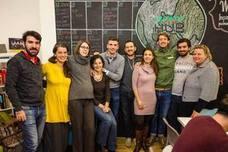 European Coworkings EOI internacionalizará los proyectos de 55 emprendedores
