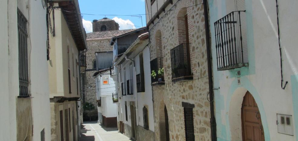 El Jaraíz de Unamuno, otra propuesta turística del municipio