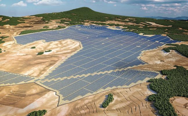 La multinacional X-Elio inicia la tramitación de dos plantas fotovoltaicas en Talarrubias