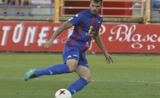 Las bajas debilitan al Extremadura