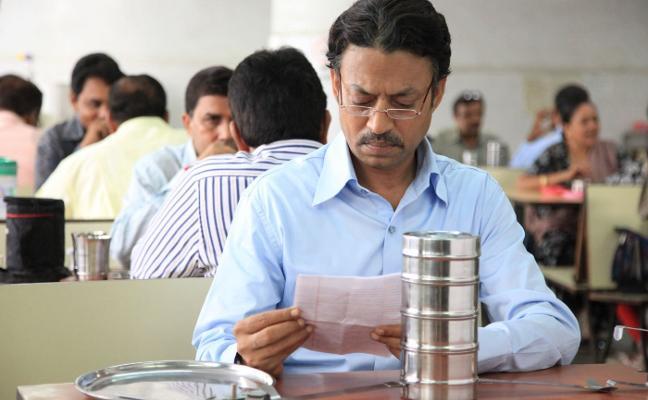 El actor indio Irrfan Khan confiesa que padece un tumor raro