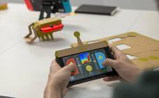 Nintendo Labo, una clase magistral de diseño