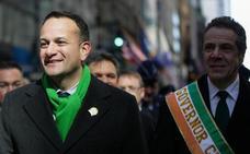Irlanda, más allá de la frontera