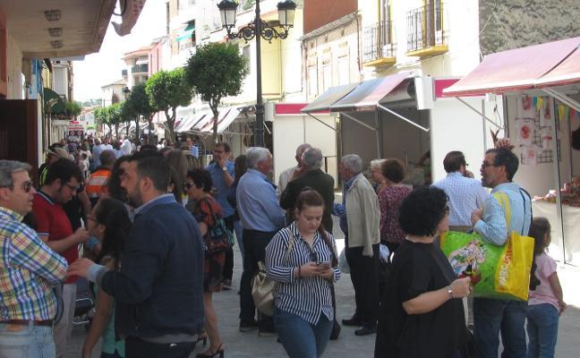 La XX Feria Agroalimentaria será del 29 de marzo al 1 de abril