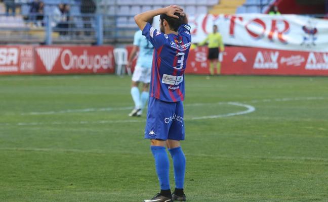 El Extremadura, ante su partido clave para mirar hacia el liderato