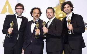 «Alejandro Iñárritu me enseñó que un director debe tener ego»