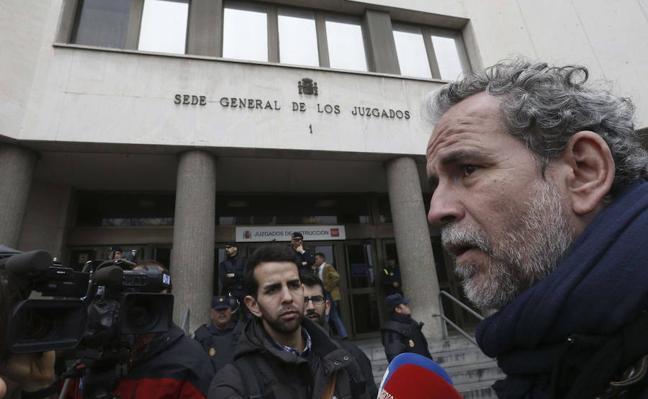 Willy Toledo asegura que no comparecerá ante el juez por insultar a Dios