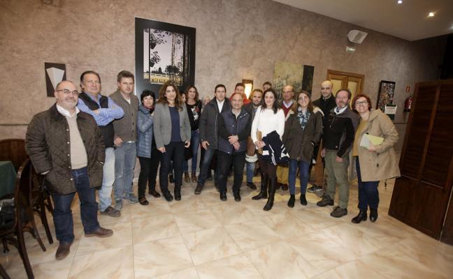 La nueva agrupación de apartamentos turísticos en Cáceres echa a andar con 41 alojamientos