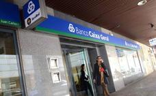 Liberbank quiere quedarse con las oficinas de Caixa Geral en Extremadura