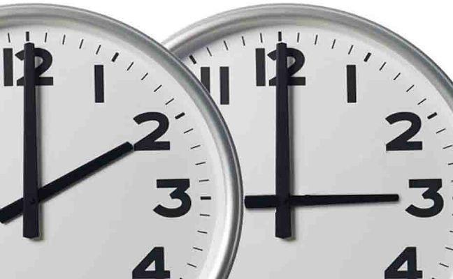 Cómo nos puede afectar el cambio de hora