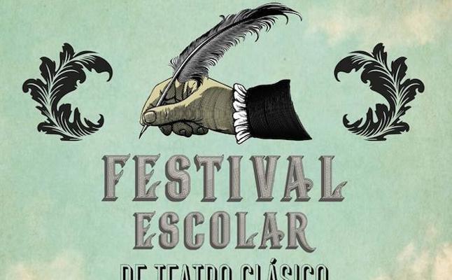 El Instituto Emérita Augusta celebra hoy su Festival Escolar de Teatro Clásico Europeo