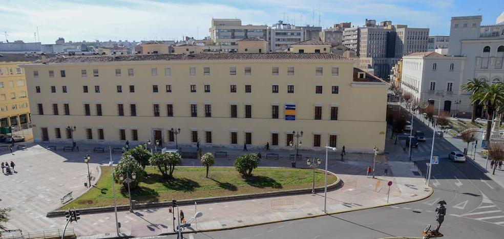 Badajoz aprobará este jueves el estudio de detalle del Hospital Provincial