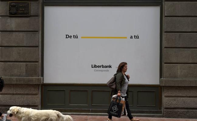 Liberbank, sin rivales españoles en la puja por Caixa Geral