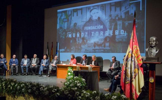 Muñoz-Torrero tendrá un busto en el Congreso