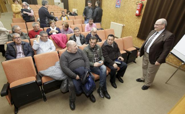 El SES inicia una ronda de contactos para explicar la apertura del hospital de Cáceres