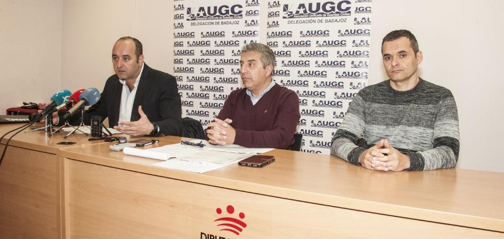 AUGC denuncia que sus representantes han sido sancionados para silenciarlos