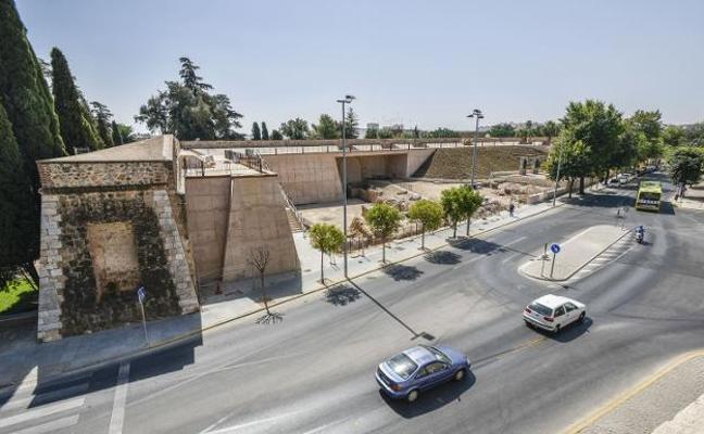 Badajoz, Elvas y Campomayor preparan su candidatura de Cooperación Transfronteriza
