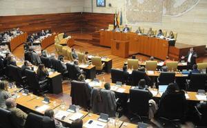 La prisión permanente, el transporte escolar y la situación de LEDA, a debate en la Asamblea