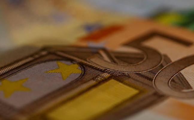Los depósitos bancarios de los extremeños suben un 2,89%