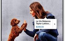 Instagram se lanza al e-commerce