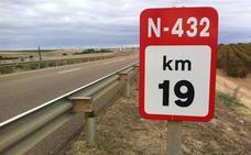 La Diputación de Córdoba exige a Fomento la reconversión de N-432 en autovía
