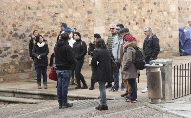 El PSOE denuncia que el presupuesto de Cáceres para turismo no alcanza los 500.000 euros