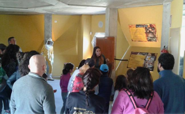 La ruta a La Norteña abrirá el programa de Semana Santa