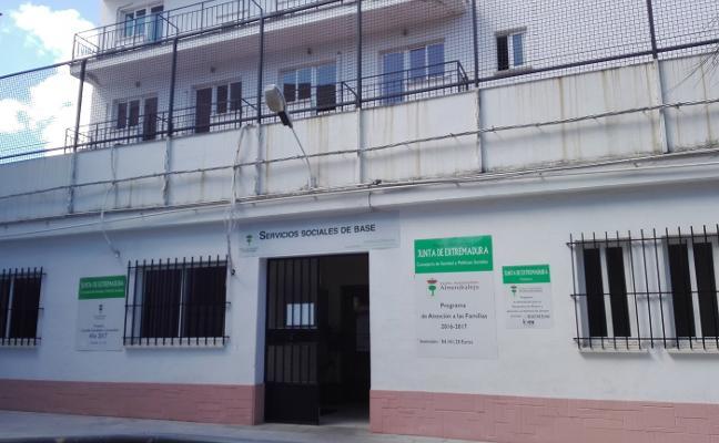 El PSOE lamenta que el punto de atención psicológica esté cerrado