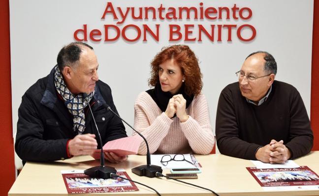 La iglesia de Santiago acoge mañana la exaltación poética y musical de la saeta