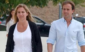 La juez rechaza el ingreso en prisión de Arantxa Sánchez Vicario