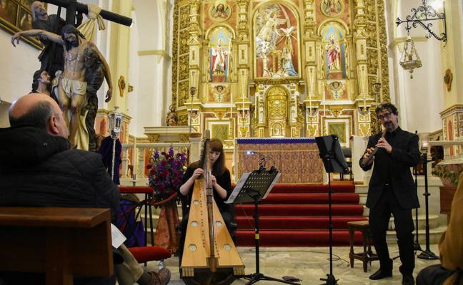 Los Reyes Católicos tenían en su lista de éxitos a un músico de Badajoz