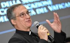 Dimite el 'ministro' de Comunicación del Vaticano tras una polémica