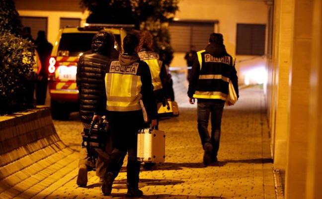 La Policía espera la autopsia para determinar si los niños de Getafe murieron antes del incendio
