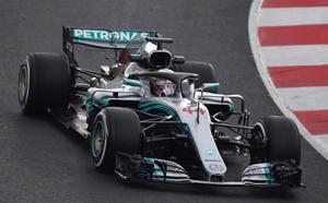 Lewis Hamilton, la constante a despejar en 2018