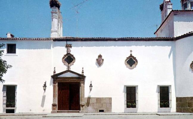 Concierto sacro en la capilla del Parador de Mérida