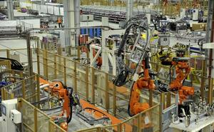 El 64% de los trabajadores cree que la robótica destruirá el empleo