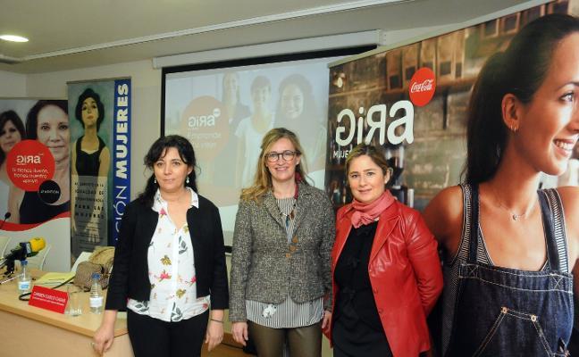 El programa Gira Mujeres fomentará el empoderamiento en las zonas rurales