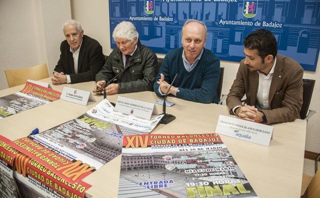 Portugal y Estudiantes, fieles al torneo Ciudad de Badajoz
