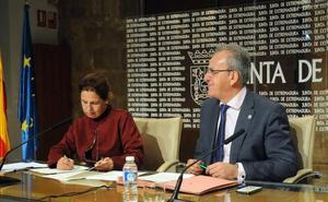 Blanco-Morales rechaza que haya que cumplir el déficit para recuperar las 35 horas semanales