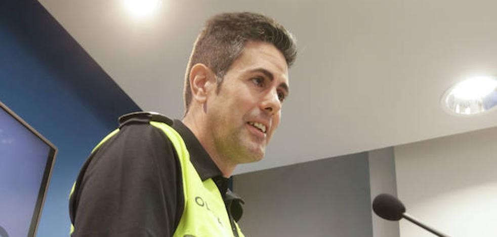 «Si pretendían algo, no lo han logrado», dice el jefe de la Policía de Cáceres