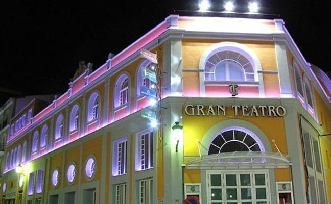 Puertas abiertas por el Día Mundial del Teatro