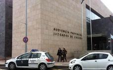Dos años de cárcel para un empresario de Alcuéscar por no dar de alta a 19 trabajadores