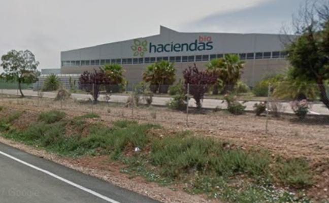 El parque ecológico de HaciendasBio, para inicios de junio