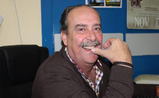 Enrique Morgado se jubila