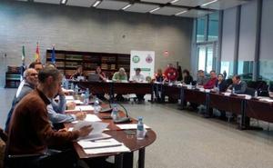 La Junta quiere que todos los municipios tengan su plan de emergencia