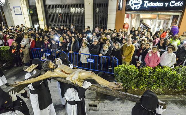 El horario ampliado de bares y restaurantes para Semana Santa se reduce seis días