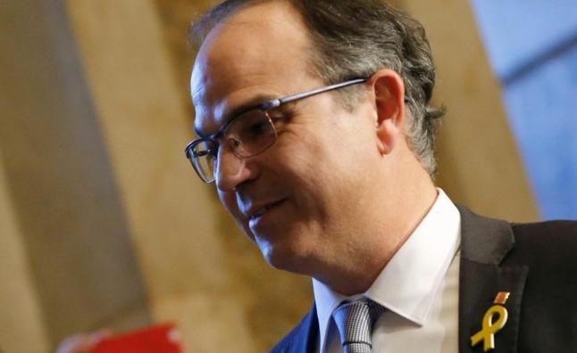 Jordi Turull, el fiel escudero de Pujol, Mas y Puigdemont